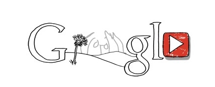 Google Video Doodle